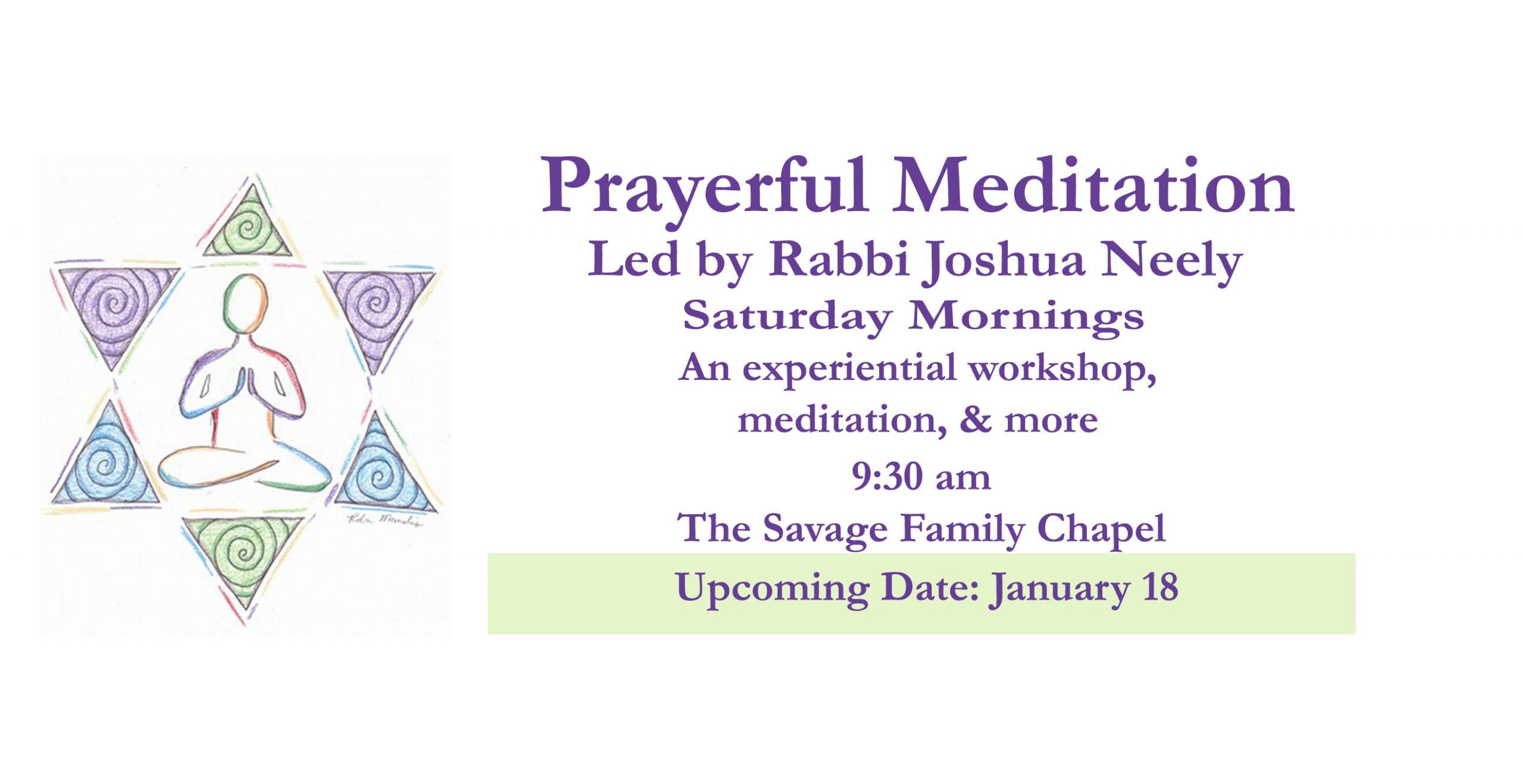 JAN Prayerful Meditation 2019 copy