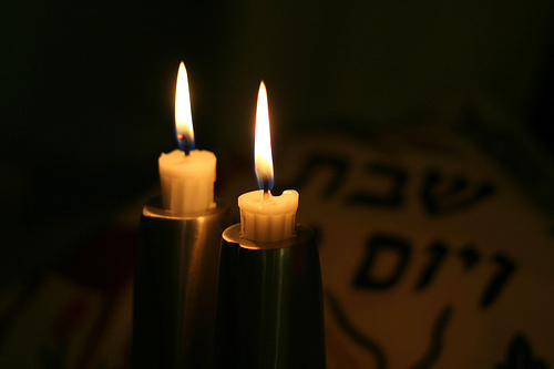 Candle Lighting Times & Candle Lighting Times - Temple Israel Synagogue - Winter Springs FL