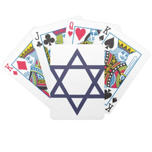 Texas Hold'em at Temple Israel