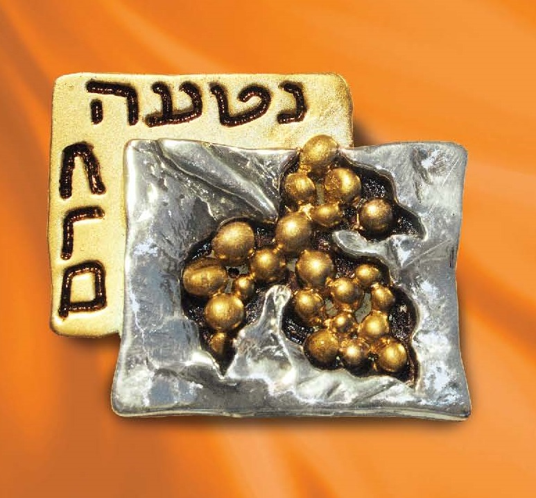 Torah Fund Pin - 2016