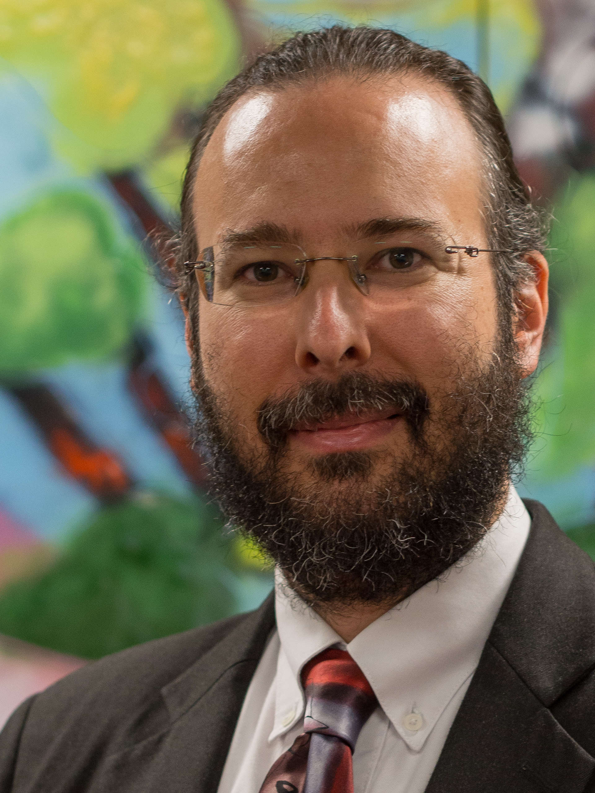 Rabbi Joshua Neely