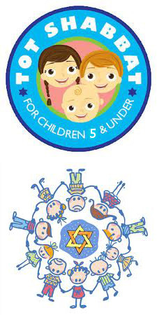 Tot Shabbat at Temple Israel in Winter Springs, FL